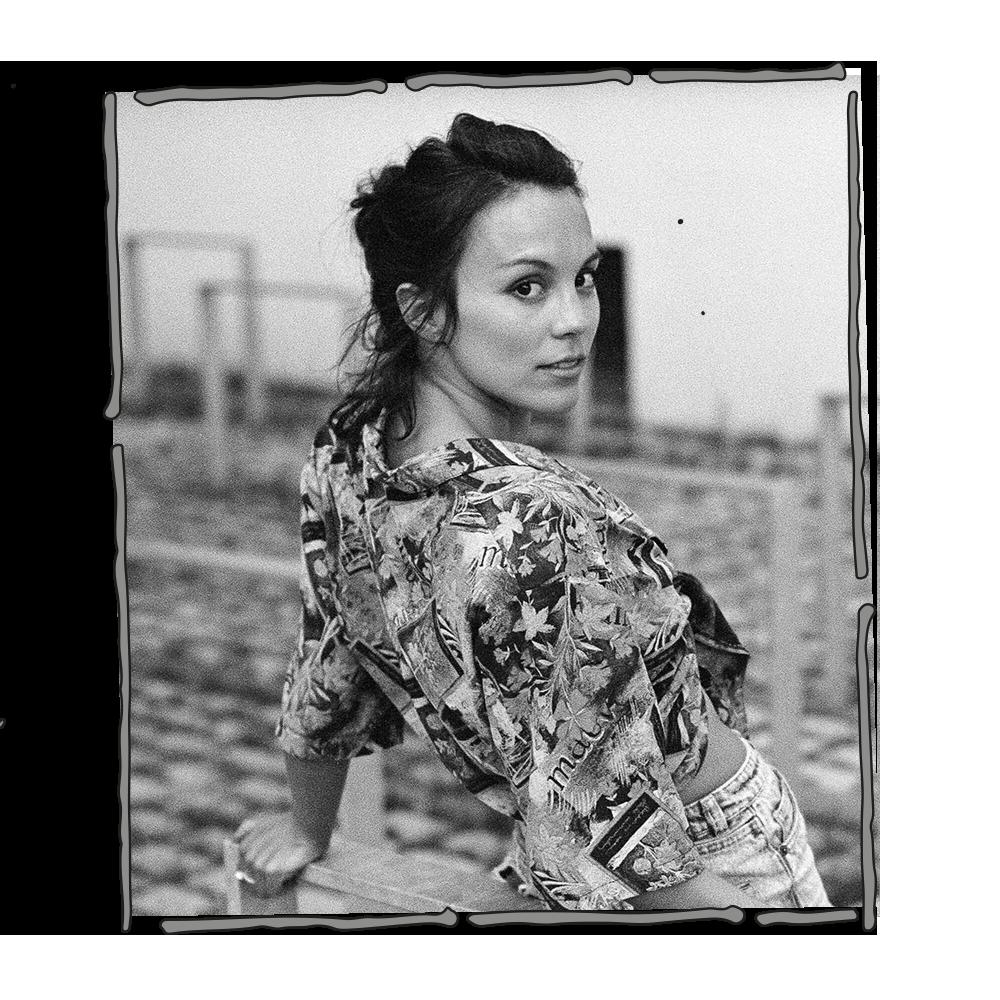 Portrait Ana