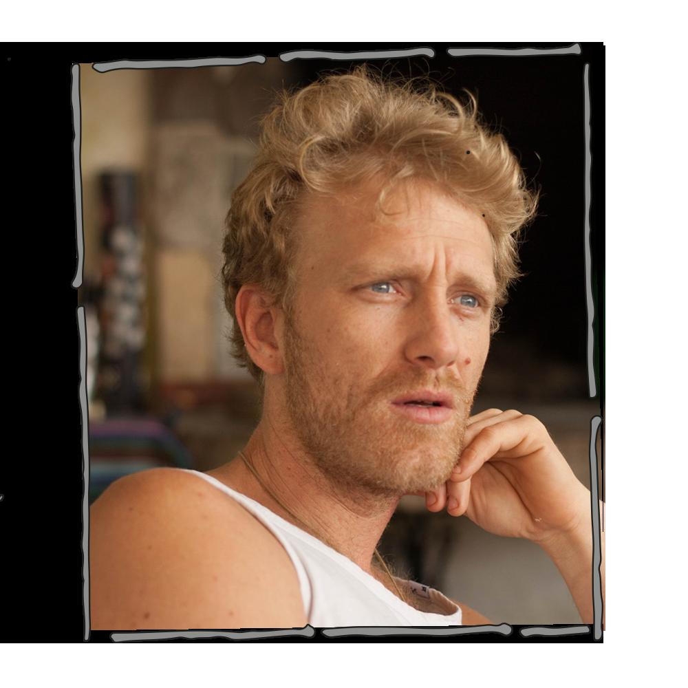 Portrait Jannes